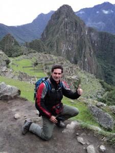 Machu Picch (Perú)